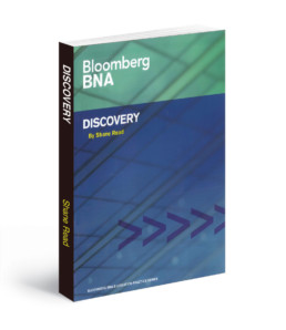 Discovery book cover